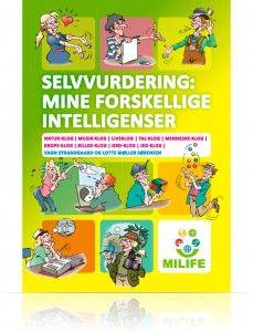 De 9 intelligenser