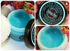 Fun Fierce Fabulous Beauty Over 50!: Beauty Review ~ Volcanic Thermal Spa Thermal Scrub by Perlier