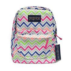 Classic Jansport Superbreak Backpack (Cyber Pink Summer C... https://www.amazon.com/dp/B01AF6UUTE/ref=cm_sw_r_pi_dp_RSUCxb6X001E1