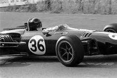Dan Gurney capitalises to take victory in the Belgian Grand Prix | Formula 1 | Formula 1 news, live F1 | ESPN.co.uk