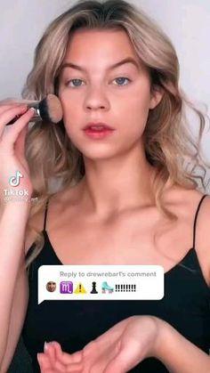 Cool Makeup Looks, Creative Makeup Looks, Crazy Makeup, Cute Makeup, Pretty Makeup, Makeup Emoji, Eye Makeup Art, Cartoon Makeup, Hair Makeup