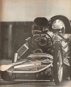 Vintage Drag Racing | Misaeus | Flickr