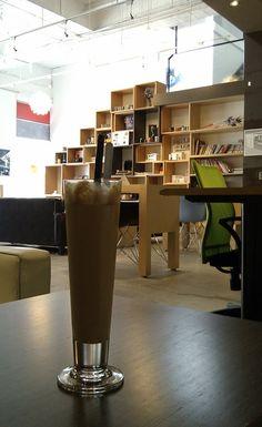 Coffees in Taipei