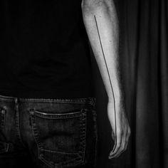 MXW TATTOO — Thank you Henry!   #tattoo #tattooart #linework...