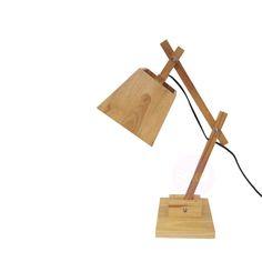 Replica Mutto Wood Lamp $229