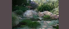 Pięć plusów kamienistego ogrodu