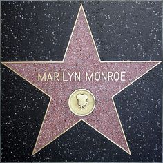 Walk of fame, marilyn monroe. This Day in History: Aug 5, 1962: Marilyn Monroe is found dead