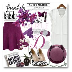 """""""dresslily.com?lkid=62834 20"""" by fashionmonsters ❤ liked on Polyvore featuring Sia, CARGO, women's clothing, women's fashion, women, female, woman, misses, juniors and dresslily"""