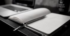Eigenes Buch schreiben - Braucht man Talent zum Schreiben?