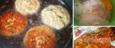 Képviselőfánk pudingkrémmel | TopReceptek.hu Mashed Potatoes, Ethnic Recipes, Food, Top Recipes, Deep Frying, Food Dinners, Tutorials, Whipped Potatoes, Smash Potatoes