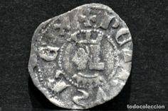 OBOLO DE BARCELONA PEDRO IV (1336-1387) EXCELENTE CONSERVACIÓN