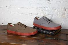 The shoes got sole