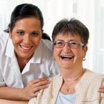 Elder Care near Bartlett TN – May is High Blood Pressure Education Month