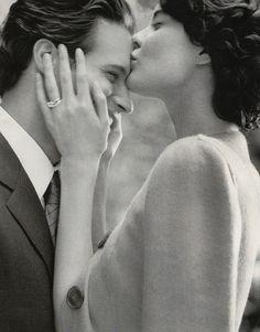 Smile & Laugh, Smile, Laugh, Portrait, Black & White, Photography, :-)