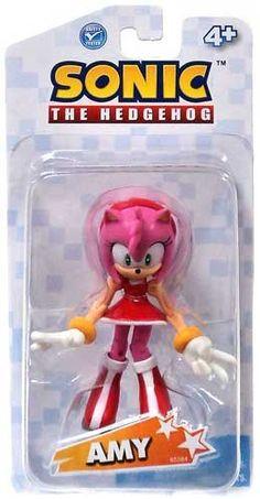 Sonic the Hedgehog 3.5 Inch Action Figure Amy [white package] Sonic The Hedgehog http://www.amazon.com/dp/B00DP533WO/ref=cm_sw_r_pi_dp_1bqcub17MYBW3