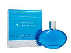 Mediterranean By Elizabeth Arden For Women. Eau De Parfum Spray 3.3-Ounces