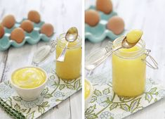 I've always wanted to make lemon curd! I'll have to have a tea party just for this :)