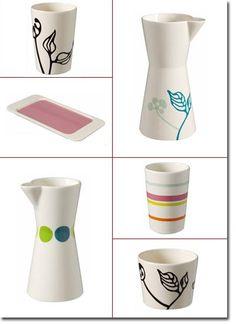 Helbak keramik