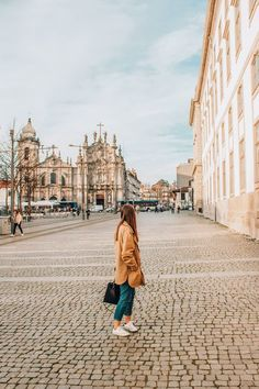 Top 10 Instagrammable Places in Oporto - The Traveler Sisters And So The Adventure Begins, Cool Countries, Best Cities, Places To Travel, Around The Worlds, Photoshoot, Sisters, Vacation, Pictures