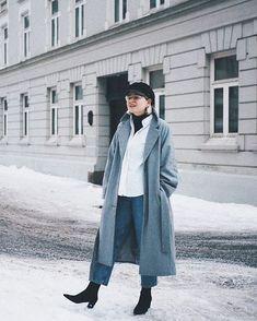 Joko näit blogissa viisi eri tapaa kerrospukea ohut poolopusero -postauksen?  Linkki biossa! Tämä valkoinen kauluspaita ja musta poolo kombo taitaa olla mun lemppari! Niin chic ja samalla käytännöllinen  mä oon ainakin sellainen vilukissa etten tarkene pelkällä kauluspaidalla talvella  #fashionstatement . . . . . . . #moreontheblog #weekday #weekdaystores #hmootd #monkistyle #zalando #minimalistfashion #scandioutfit #scandifashion #ootdfinland #ootd #whatiwore #instafashion #outfitdetails…