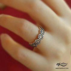 MySilvers Gümüş Takı