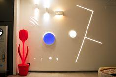 Faretti in gesso: versatili e facili da installare. Scopriteli con Lighting Design! http://www.milluminodiverso.it/faretti-gesso-versatili-facili-installare/ #lightingdesign #milluminodiverso #farettingesso #illuminazione