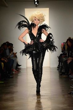 The Blonds Fall 2013