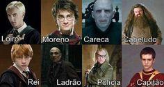 Resultado de imagem para memes Harry Potter português