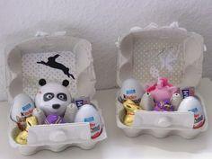 #geschenke  Kreatives Recycling von Eierkartons! Hier sind 20 Ideen ... -  - #geschenke  Kreatives Recycling von Eierkartons! Hier sind 20 Ideen ...