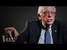 Bernie Sanders's fear of immigrant labor is ugly — and wrongheaded - Vox