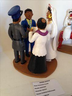 Casamento forçado - Mestre Manuel Eudócio (Pernambuco)