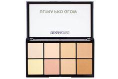 Makeup Revolution Ultra Pro Glow i gruppen Smink / Ansikte / Highlighter hos Brallis AB (MUR20252)