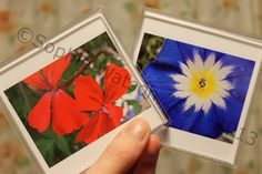 This week our Item of the Week is our Red and Blue Flowers Set of 2 Photo Coasters with 20% off. Was £6.00, Now £4.80! These coasters will make a lovely gift for Mother's Day which is only a week away! (This offer will run from Sun 3rd March until Sun 10th March 2013). THIS OFFER HAS NOW EXPIRED.