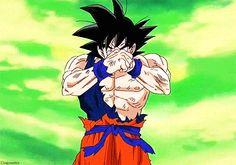 #Goku | Tumblr