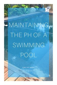 If your PH is incorrect then your swimming pool water will become unhygienic making it not safe to swim in and can also hurt the eyes and skin of swimmers. It is important to test and correct your swimming pools PH level. Testing your pool's pH level is as simple as dipping a strip of paper in the water. #swimmingpool #pool #piscina #swimmingpooltime #poollife Swimming Pool Cleaners, Swimming Pool Water, Floating Pool Skimmer, Types Of Mold, Pool Supplies, Pool Cleaning, Cool Pools, Inline, Swimmers