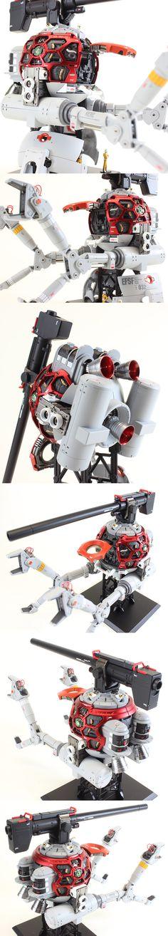 Check out the latest Gunpla Gundam News here. Gi Joe, Sci Fi Models, Sci Fi Armor, Robot Concept Art, Mecha Anime, Suit Of Armor, Robot Design, Mechanical Design, Gundam Model