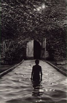 MY FAVORITE PHOTOGRAPHER!! JERRY UELSMANN