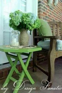 Tray table redo