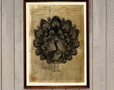 Wall Art by Victoria on Etsy