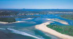 Maroochydore, QLD...Sunshine Coast - Australia