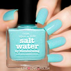 Picture Polish Salt Water Nail Polish