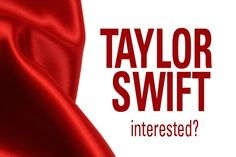 Firstmark is Sending You to Taylor! We are giving one lucky winner two tickets to see #TaylorSwift in concert at the AT Center on May 22 in #SanAntonio!!!   Enter to win here. http://l.inkto.it/640t  To make this contest even sweeter, EACH TIME you SHARE through #3 on the contest app you will receive an ADDITIONAL CHANCE TO WIN!