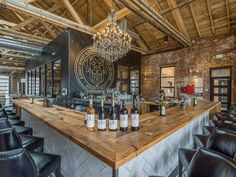 Denver's newest craft winery, Bigsby's Folly, brings the best of California and other grape-growing regions to a tasting room in the heart of RiNo.