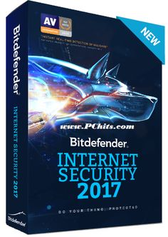 BitDefender Internet Security 2017 Serial Key Plus Crack has Blocks viruses, spyware and spam, Halts ID felony makes an attempt, and more etc.
