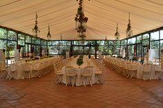 km7 Tent Wedding, Chapel Wedding, Wedding Venues, Bar Interior Design, Restaurant Interior Design, Grand Terrace, Events Place, Outdoor Pavilion, Garden Venue