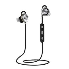 Hot sale 2017 Newest Bluetooth 4.1 Stereo sport Wireless Bluetooth Headset, Bluetooth Earphone, Bluetooth Headphone for phone
