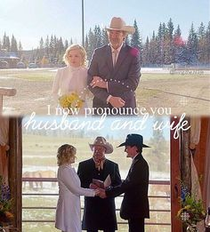 It is so sweet that Mallory came back to Heartland to get married. Aww...