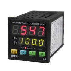 AGPtek® Universal Digital PID Temperature Controller RNR Control Out Dual display For Fahrenheit(F) and Celsius(C) Humidity Sensor, Pid Controller, Data Logger, Temperature And Humidity, How To Make Beer, Home Brewing, Digital Alarm Clock