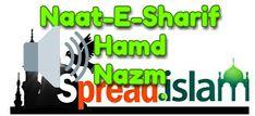 Hamd-Naat-Nazm-idraak Say Paray Hai Yaa Rab Maqaam Tera