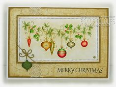 Box of Colours: On the 5th Day of Christmas.....